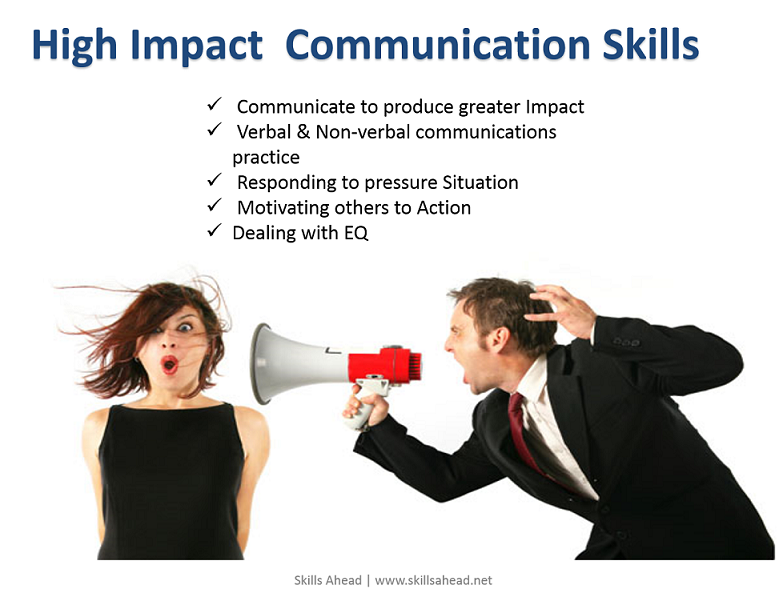 Effective Communication Skills Skills Ahead